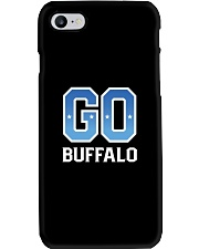 GO Buffalo Phone Case thumbnail