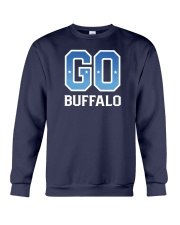 GO Buffalo Crewneck Sweatshirt tile
