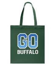 GO Buffalo Tote Bag tile