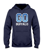 GO Buffalo Hooded Sweatshirt thumbnail