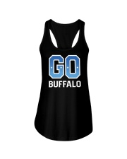 GO Buffalo Ladies Flowy Tank thumbnail