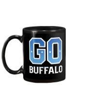 GO Buffalo Mug back