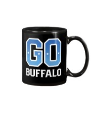 GO Buffalo Mug tile