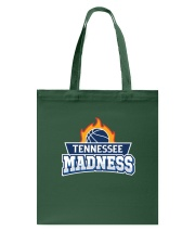 Tennessee Madness Tote Bag thumbnail