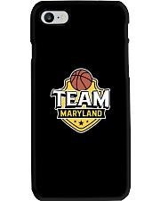 Team Maryland Phone Case thumbnail