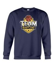 Team Maryland Crewneck Sweatshirt thumbnail