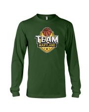 Team Maryland Long Sleeve Tee thumbnail