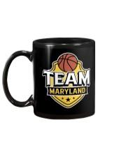 Team Maryland Mug back