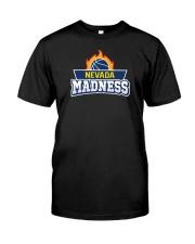 Nevada Madness Classic T-Shirt thumbnail