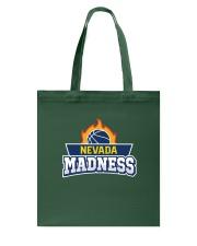 Nevada Madness Tote Bag thumbnail