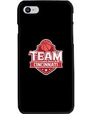 Team Cincinnati Phone Case thumbnail