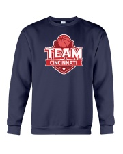 Team Cincinnati Crewneck Sweatshirt thumbnail