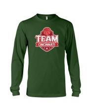 Team Cincinnati Long Sleeve Tee thumbnail