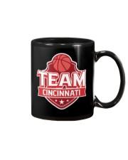 Team Cincinnati Mug thumbnail