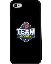 Team Michigan Phone Case thumbnail