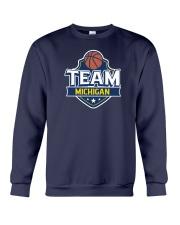 Team Michigan Crewneck Sweatshirt thumbnail