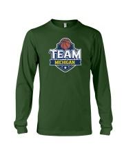 Team Michigan Long Sleeve Tee thumbnail
