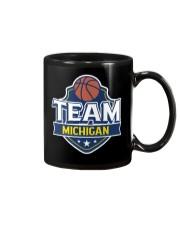 Team Michigan Mug thumbnail