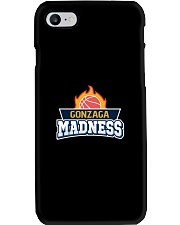 Gonzaga Madness Phone Case tile