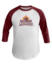 Florida state Madness Baseball Tee thumbnail