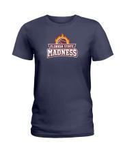 Florida state Madness Ladies T-Shirt thumbnail