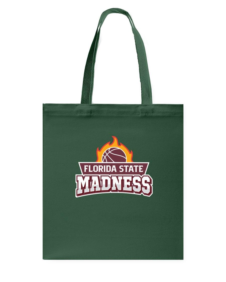 Florida state Madness Tote Bag