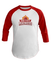 Ohio state Madness Baseball Tee thumbnail