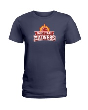 Ohio state Madness Ladies T-Shirt thumbnail