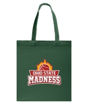 Ohio state Madness Tote Bag thumbnail
