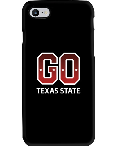 GO Texas State