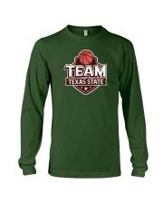 Team Texas State Long Sleeve Tee thumbnail
