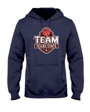 Team Texas State Hooded Sweatshirt thumbnail