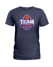 Team Clemson Ladies T-Shirt tile
