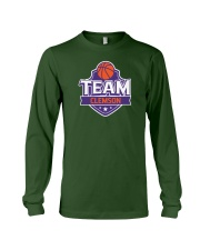 Team Clemson Long Sleeve Tee thumbnail
