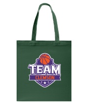 Team Clemson Tote Bag thumbnail