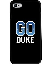 GO Duke Phone Case thumbnail