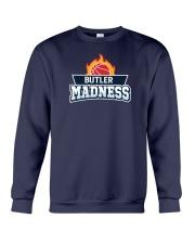 Butler Madness Crewneck Sweatshirt thumbnail