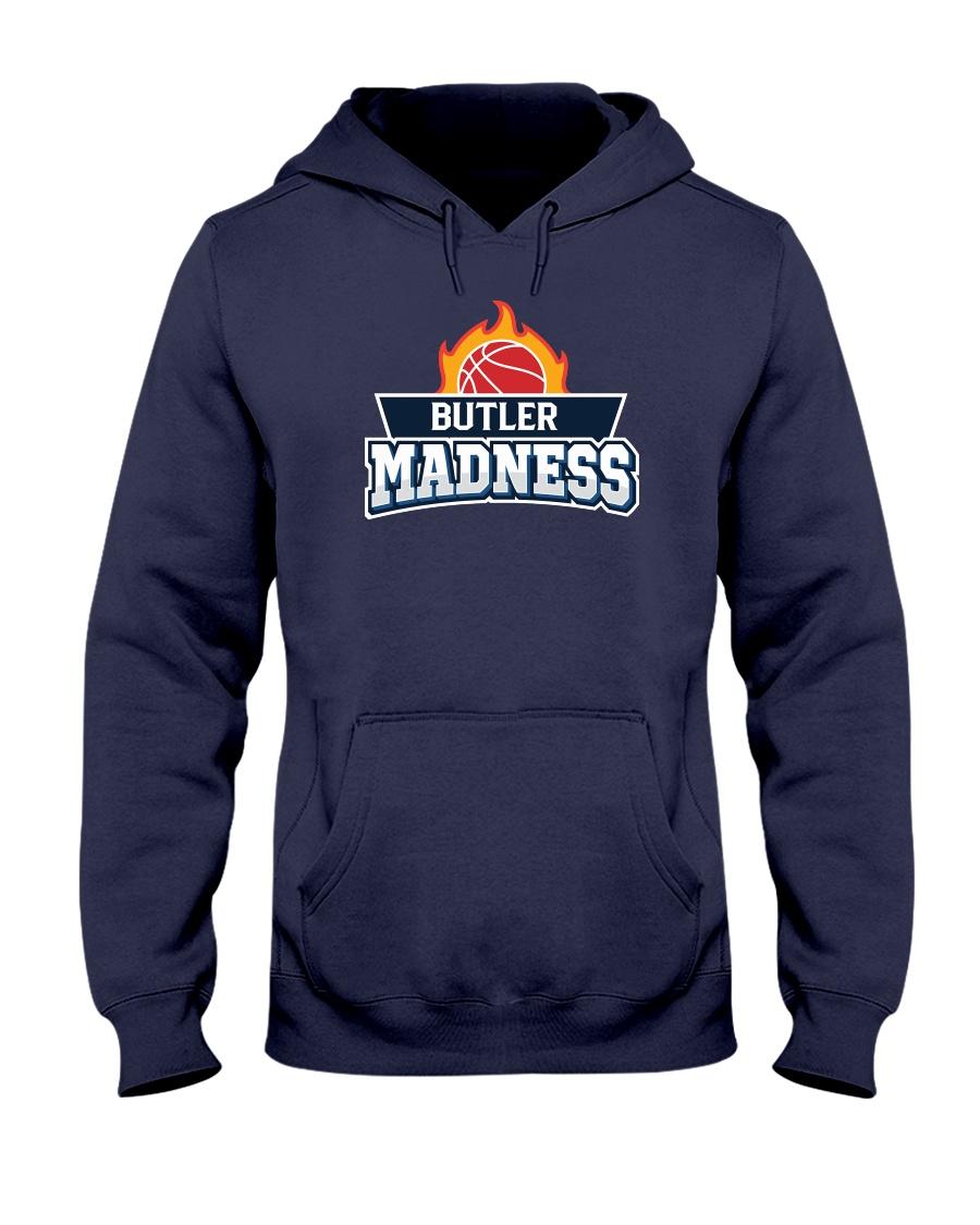 Butler Madness Hooded Sweatshirt