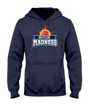 Butler Madness Hooded Sweatshirt front