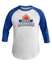 Auburn Madness Baseball Tee thumbnail
