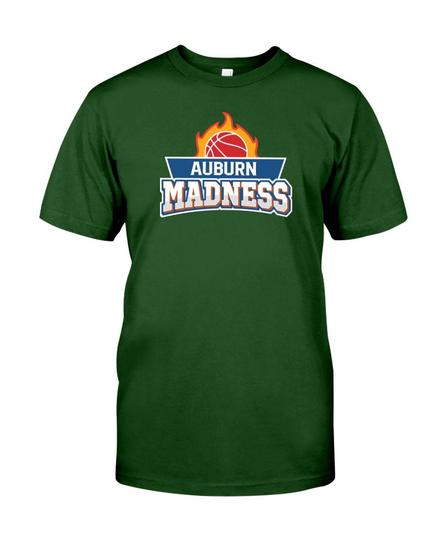 Auburn Madness Classic T-Shirt
