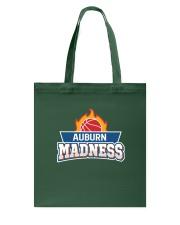 Auburn Madness Tote Bag thumbnail