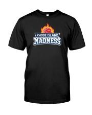 Rhode Island Madness Premium Fit Mens Tee thumbnail
