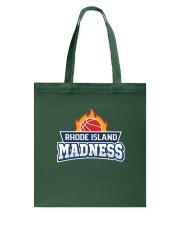 Rhode Island Madness Tote Bag thumbnail