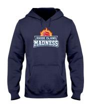 Rhode Island Madness Hooded Sweatshirt thumbnail
