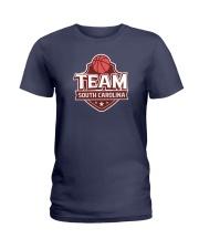 Team South Carolina Ladies T-Shirt thumbnail