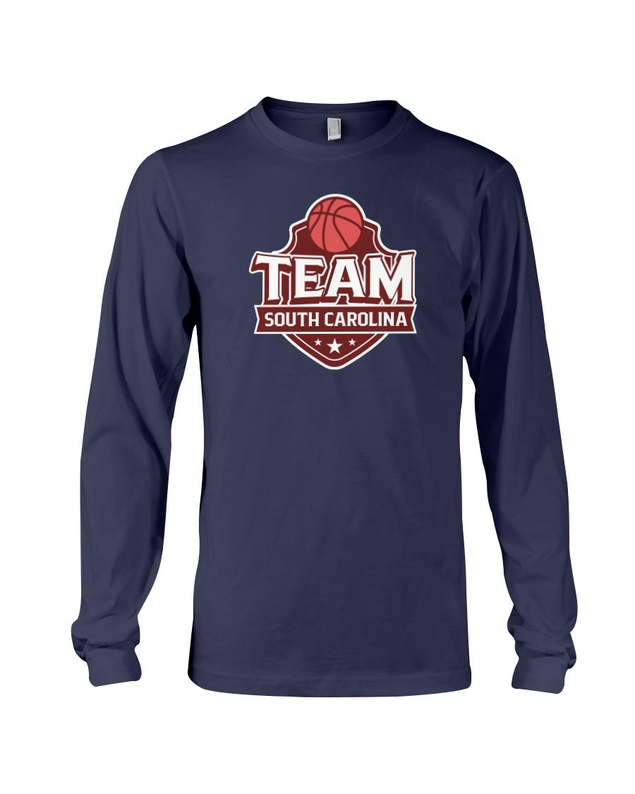 Team South Carolina Long Sleeve Tee