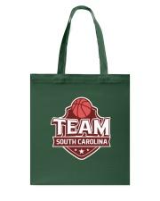 Team South Carolina Tote Bag thumbnail