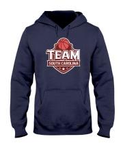 Team South Carolina Hooded Sweatshirt thumbnail