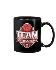 Team South Carolina Mug thumbnail